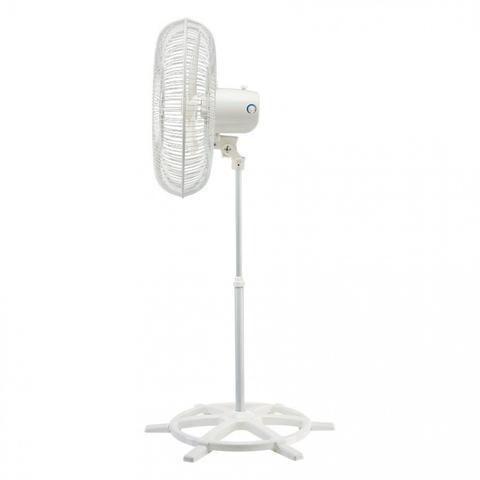 Imagem de Ventilador de Coluna 50cm New Premium Ventisol 127V Branco