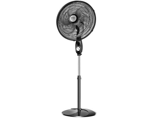 Imagem de Ventilador de Coluna Mondial Turbo e Silêncio