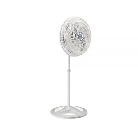 Imagem de Ventilador de Coluna Turbo 50cm 6 Pás Oscilante 127 volts Cinza 4595 - Ventisol