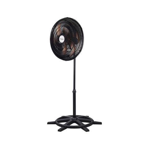 Imagem de Ventilador De Coluna Turbo 6 50cm Preto e Bronze Ventisol - 110V