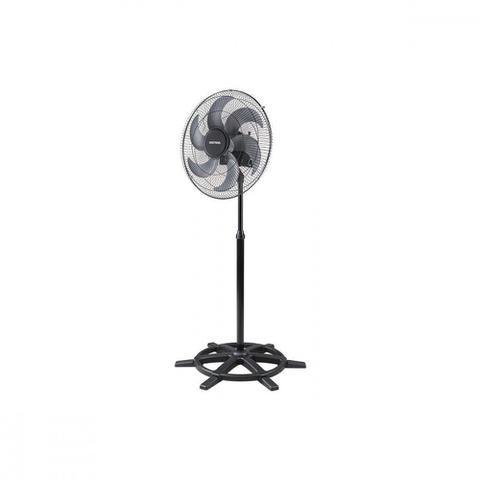 Imagem de Ventilador de Coluna Ventisol 50CM Steel CH HH Preto  Bivolt