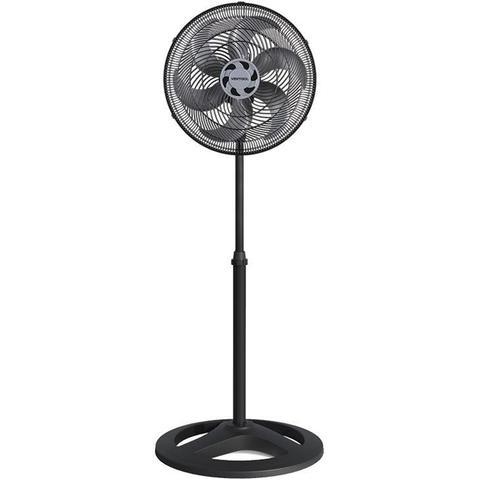Imagem de Ventilador de Coluna Ventisol Turbo, 40 cm, Preto - 3851