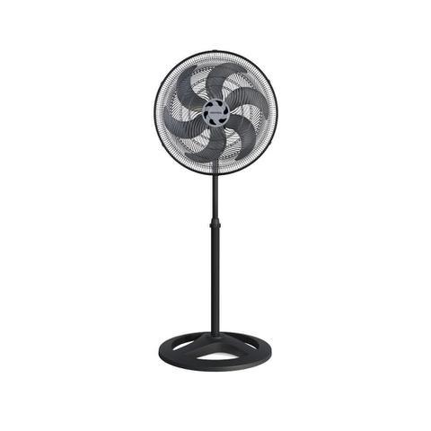 Imagem de Ventilador de Coluna Ventisol Turbo 6 Pás 50cm Preto