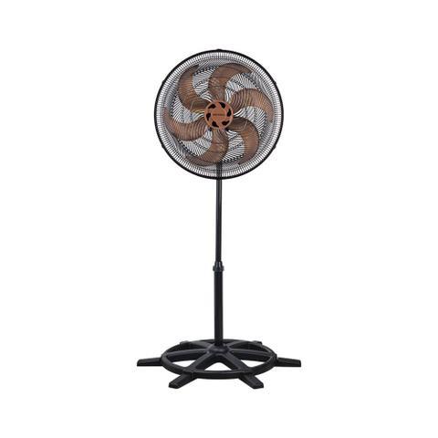 Imagem de Ventilador de Coluna Ventisol Turbo 6P 50cm Bronze 135W 127V