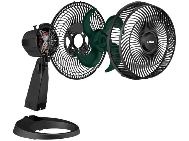 Imagem de Ventilador de Mesa Arno Super Force 30cm 3 Velocidades