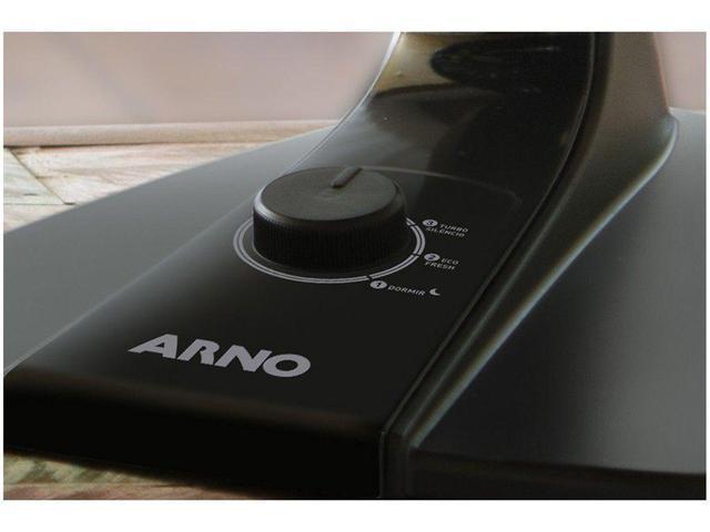 Imagem de Ventilador de Mesa Arno Turbo Force 40cm - 3 Velocidades