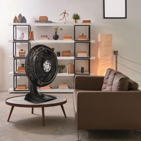 Imagem de Ventilador de Mesa Arno Ultra Silence Force 40 Cm