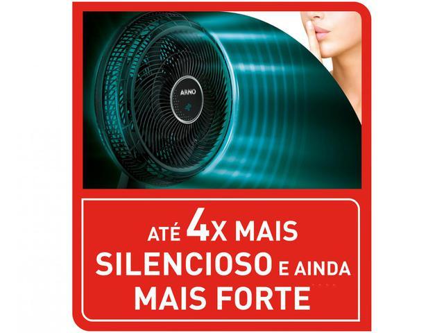 Imagem de Ventilador de Mesa Arno Ultra Silence Force 50cm
