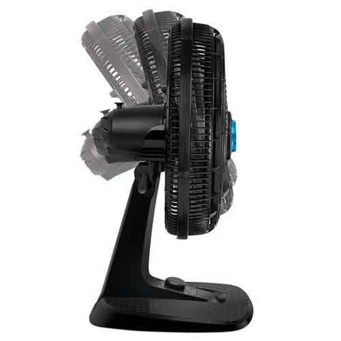 Imagem de Ventilador de Mesa Arno Ultra Silence Force Desmontável Repelente com 40 cm Preto - VD55