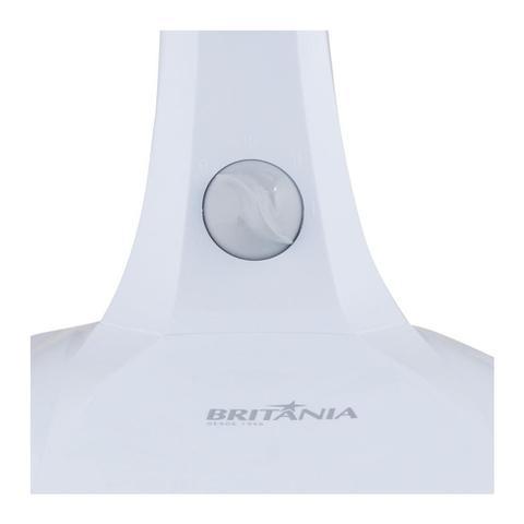 Imagem de Ventilador de Mesa Britânia 30cm Protect Six Branco