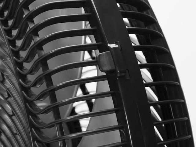 Imagem de Ventilador de Mesa Mondial Turbo Force NVT-50 8P