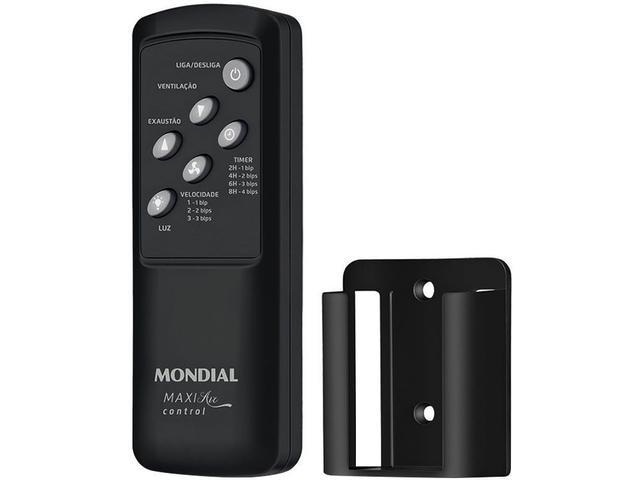Imagem de Ventilador de Teto Mondial Maxi Air VTE-04 3 Pás