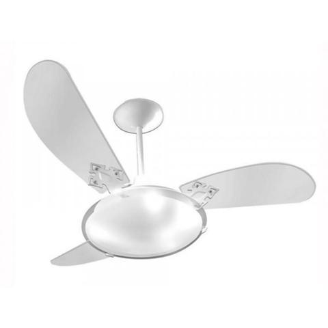 Imagem de Ventilador De Teto Venti-Delta Slim Branco 3 Velocidades