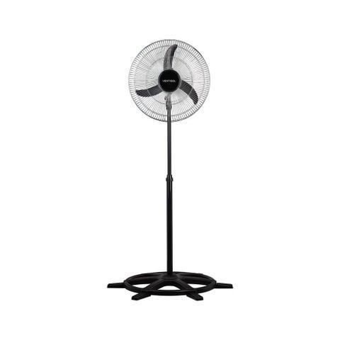 Imagem de Ventilador oscilante de coluna 50 cm cromado - New - Ventisol