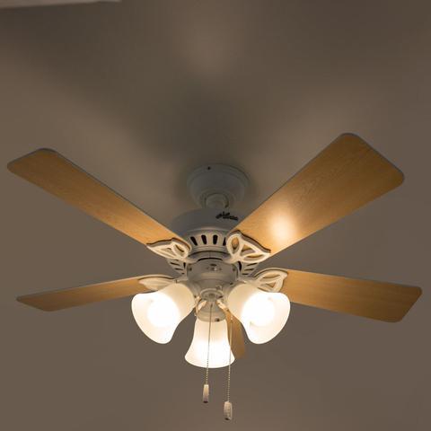 Imagem de Ventilador Teto Hunter Fan Beacon Hill 5 Pás 220V St50036