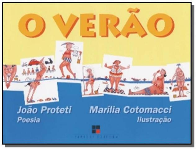 Imagem de Verao, o - colecao catalogo geral