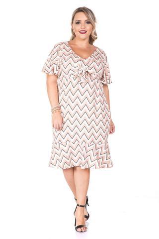 Imagem de Vestido Dream Plus Size