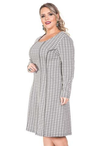 Imagem de Vestido Milos Plus Size