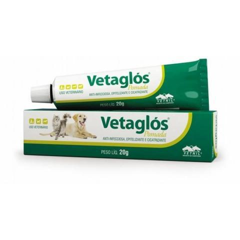 Imagem de Vetaglos 20g - Vetnil
