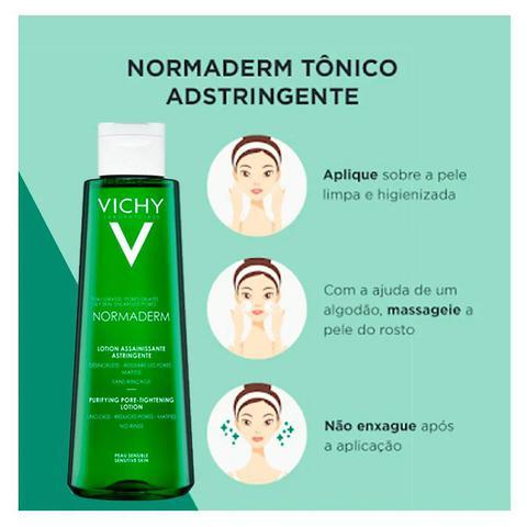 Imagem de Vichy Normaderm Tonico Adstringente