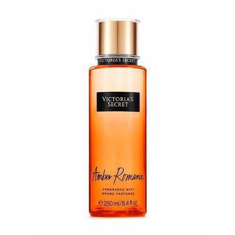 Imagem de Victoria Secrets Amber Romance Body Splash Spray 250 ml