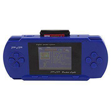 Imagem de Video Game Psp Sqonyy Game Boy Portátil Pvp 8000 Digital