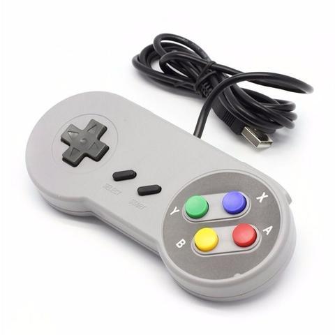 Imagem de Vídeo Game Retro com 14 MIL Jogos 32GB com 4 Controles usb