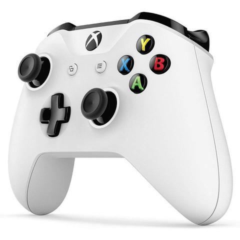 Imagem de video game x-box one s microsoft 1tb 4k