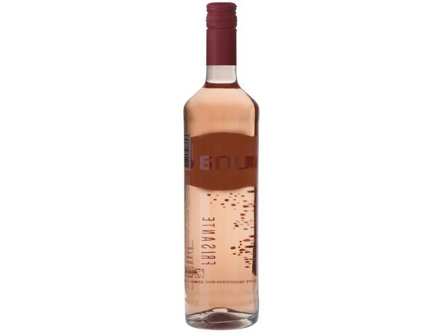 Imagem de Vinho Frisante Rosé Semi Seco Salton Lunae