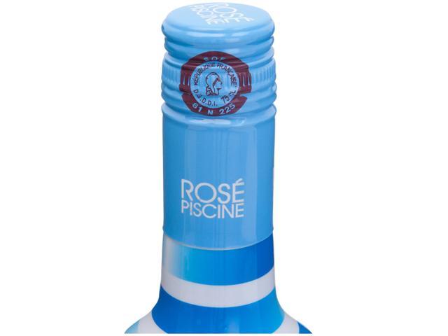 Imagem de Vinho Rosé Meio Seco Rosé Piscine Stripes França