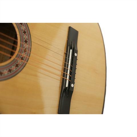 Imagem de Violão Acústico Auburn Aubvo622MS Cutaway 6 Cordas Aço Natural