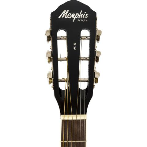 Imagem de Violão Acústico Tagima AC-40 Memphis Preto