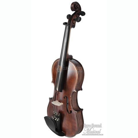 Imagem de Violino Nhureson NH IV Allegro 4/4 Completo