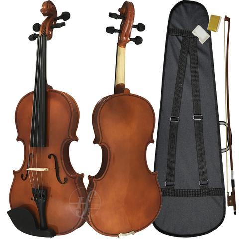 Imagem de Violino Tarttan Série 100 Natural 4/4