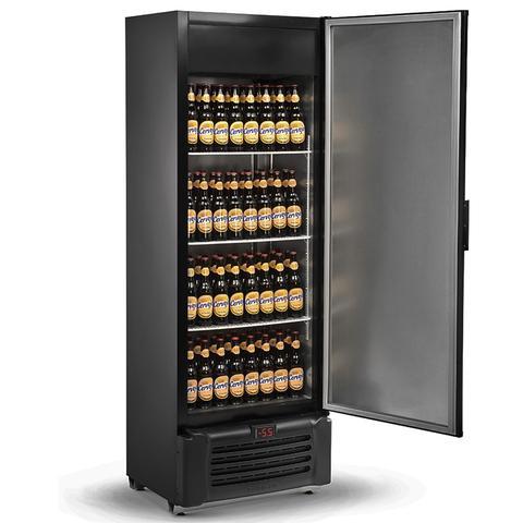 Imagem de Visa Cooler Cerveja 505L Porta Sólida, VCC505S - Refrimate
