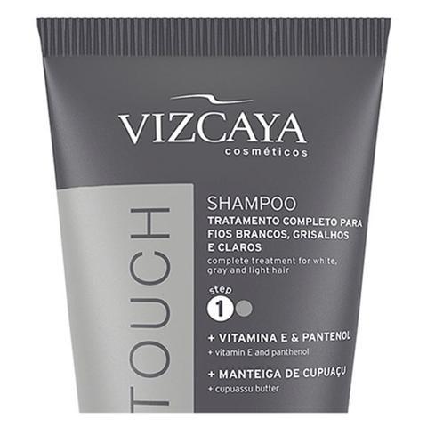 Imagem de Vizcaya Silver Touch - Shampoo