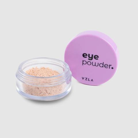 Imagem de Vizzela Eye Powder cor 01 - Pó Solto Ideal para a área dos olhos 9g