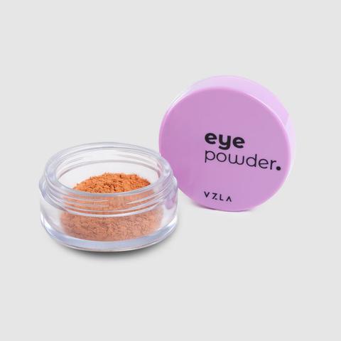 Imagem de Vizzela Eye Powder cor 03 - Pó Solto Ideal para a área dos olhos 9g