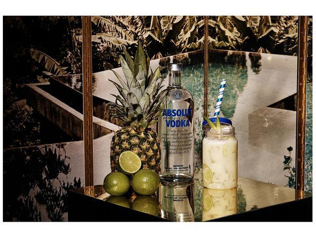 Imagem de Vodka Absolut Original
