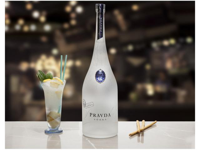 Imagem de Vodka Pravda