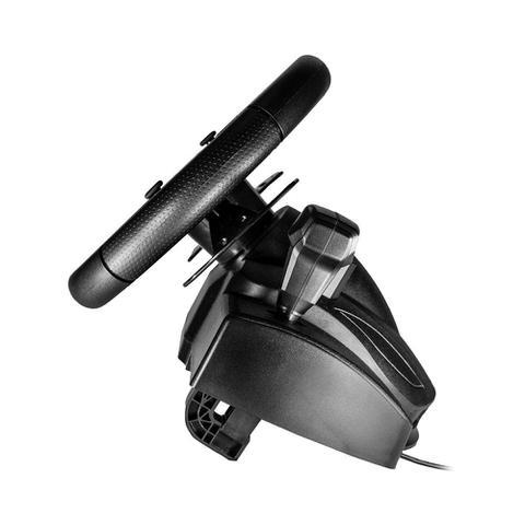 Imagem de Volante Gamer Warrior Artaxes com Pedal - JS090