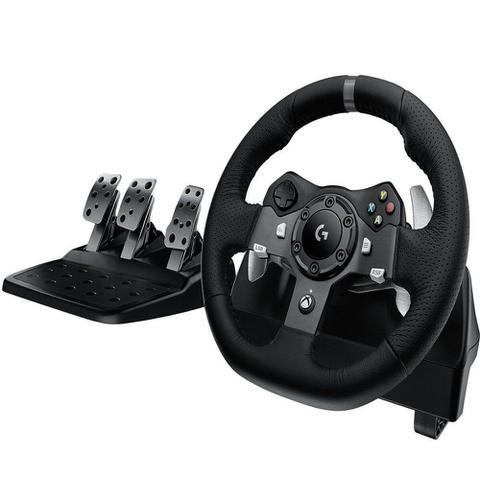 Imagem de Volante Logitech Driving Force G29 Para PS4/PS3/PC