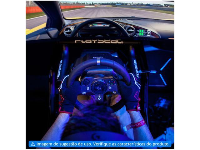 Imagem de Volante para Xbox One ou Windows Logitech