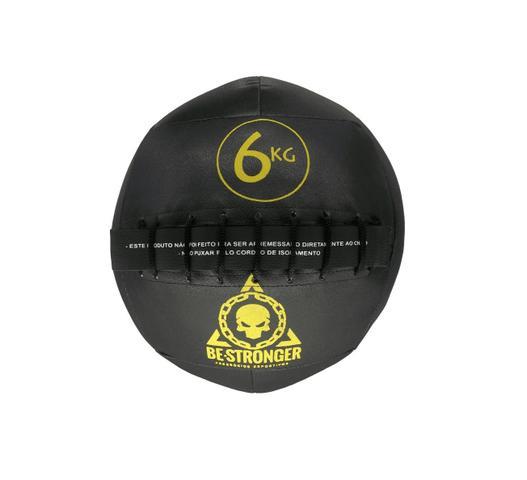 Imagem de Wall Ball 6KG (Medicine Ball)
