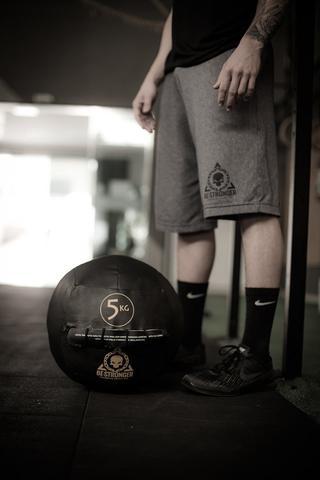Imagem de Wall Ball 8KG (Medicine Ball)