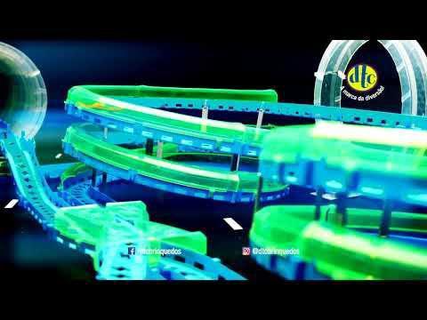 Imagem de Wave Racers - Pista e Veículo - Skyloop Rally