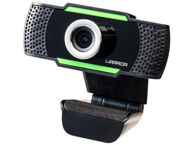 Imagem de Webcam HD Warrior Maeve 2MP