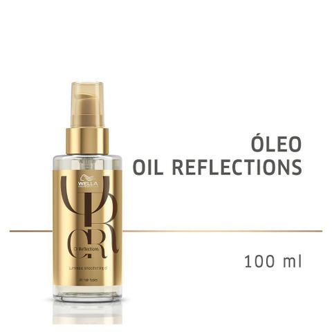 Imagem de Wella Professionals Oil Reflections  Smoothening Óleo Capilar