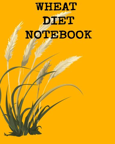 Imagem de Wheat Diet Notebook