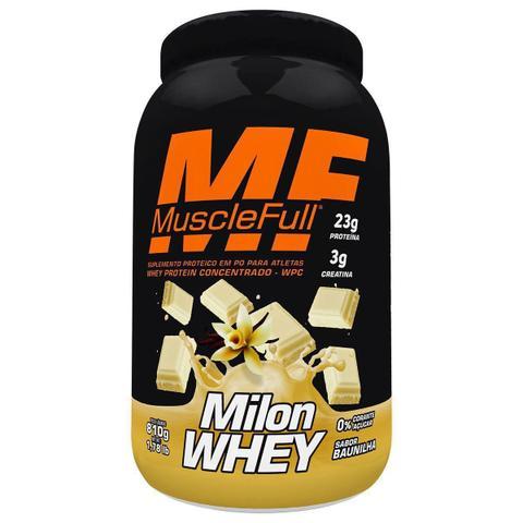 Imagem de Whey Milon 810g - Muscle Full